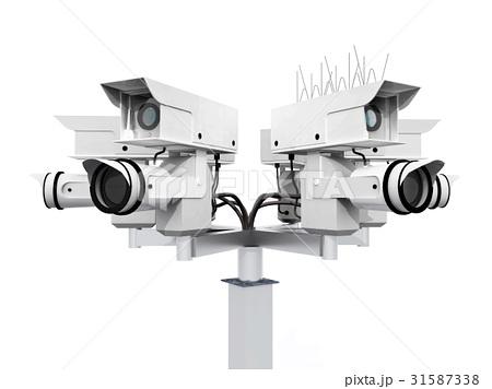 カメラ・セキュリティ